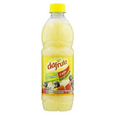Suco de Caju Dafruta - 1L