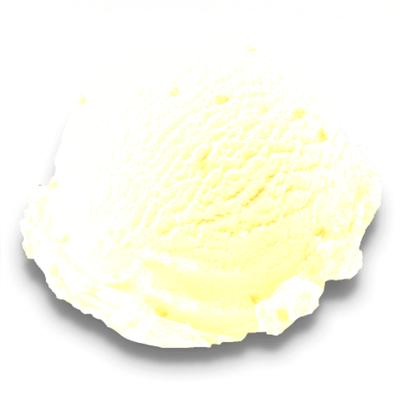 Sorvete Cupuaçu