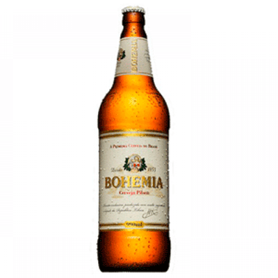 Bohemia - 990ml