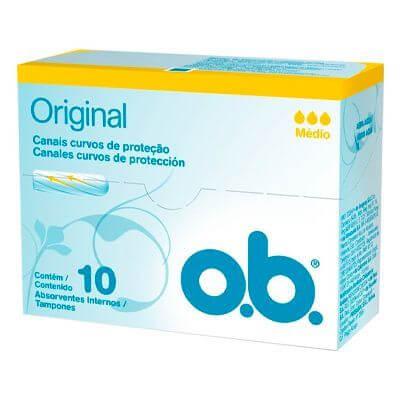 OB Original - 10 Unidades
