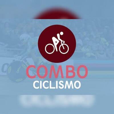 Promoções!: Combo Ciclismo