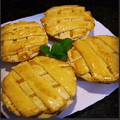 Torta de Galinha