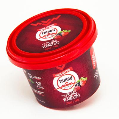 Frutas Vermelhas (250ml)