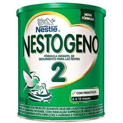 Nestogeno 2 Nestle - 800g