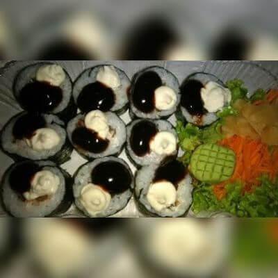 Oishi (5 Unidades)