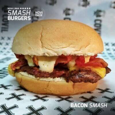 Bacon Smash