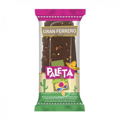 Paleta de Gran Ferrero
