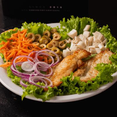 Salada Fit