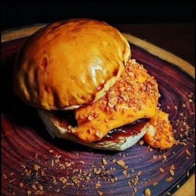 Snack Cheddar