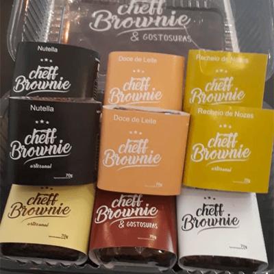 Kit Brownie
