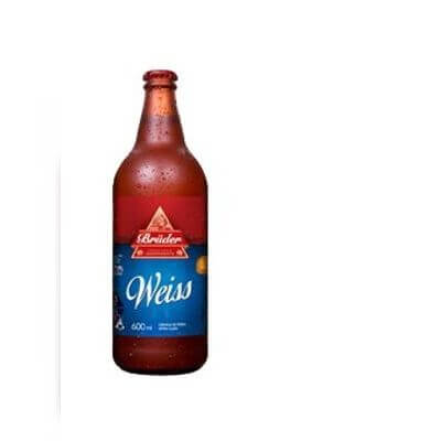 Artesanal Bruder Weiss | 600 ml
