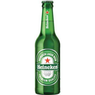 Heineken Longneck | 330 ml