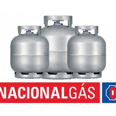 Gás (pagamento em dinheiro ou pix a vista)