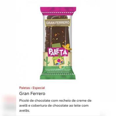 Gran Ferrero