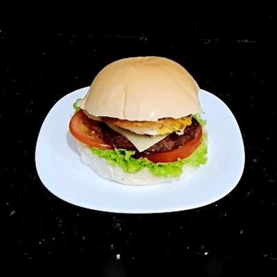 4- Hambúrguer