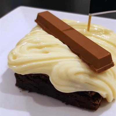 Brownie Supremo