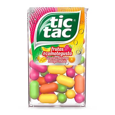 Tic Tac Misto 16g