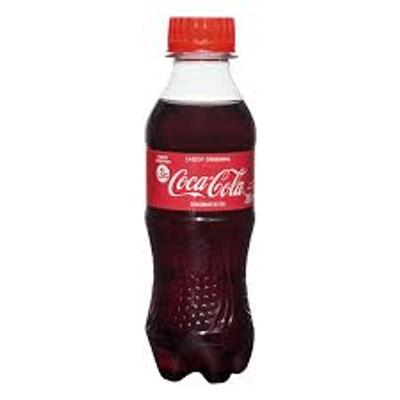 Coca cola 200 ml