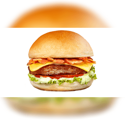 Picanha Bacon Burguer