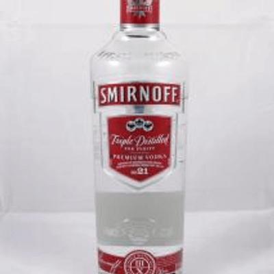 vodka smirnof