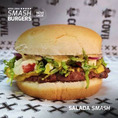 Salada Smash