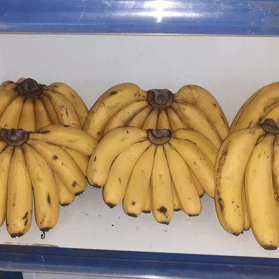 Banana Naninca