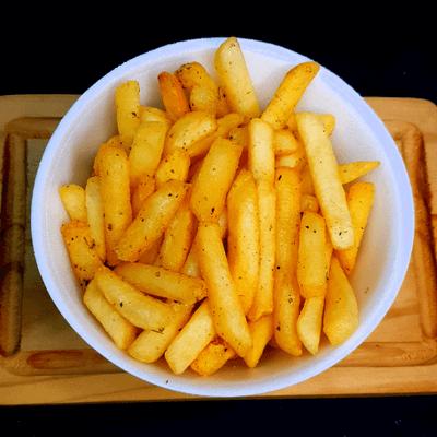 Batata Frita 450gr
