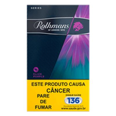 Rothmans Click Purple