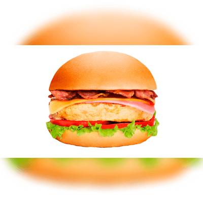 11 - Chicken Digão