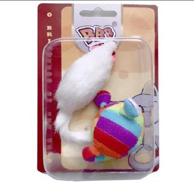 Kit brinquedo  Gato