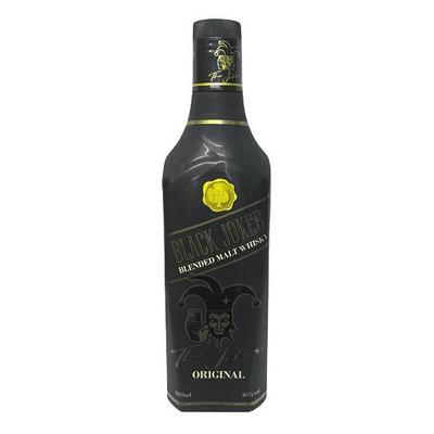 Whisky Black Joker 980ml - Original Black