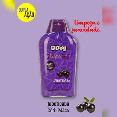 Condicionador Mais Dog 500ml Jabuticaba