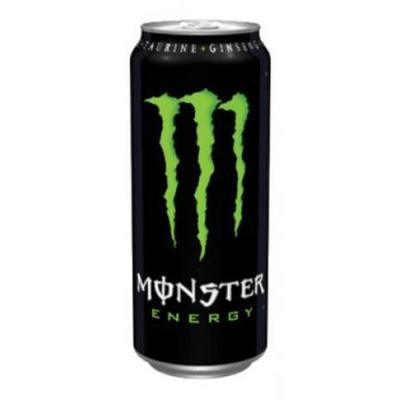 Monster Energy 473ml