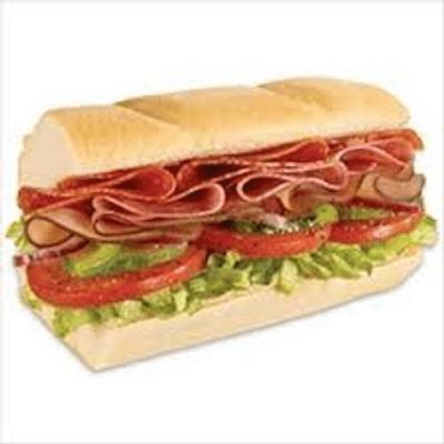 Subway B.M.T - 15cm
