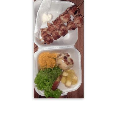 Frango/Bacon