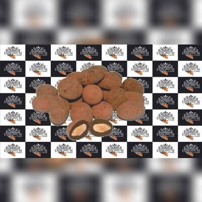 Drageados Chocolate 73% 100g
