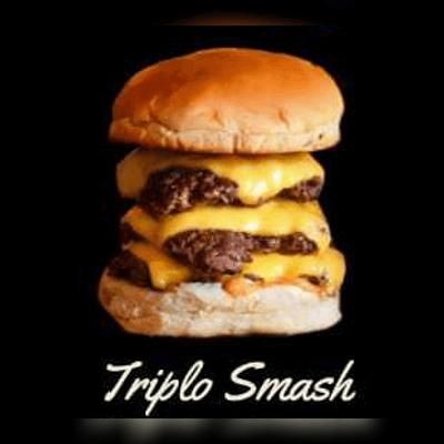Triplo Smash