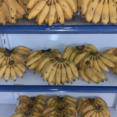 Promoções!: Banana Prata