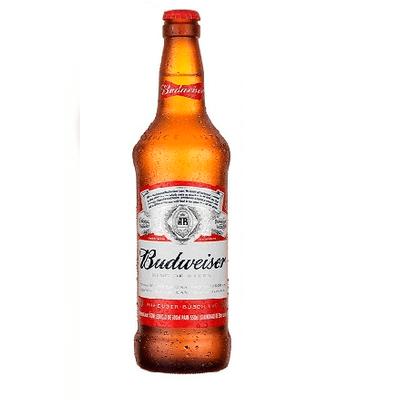 Long Neck Budweiser | 330ml