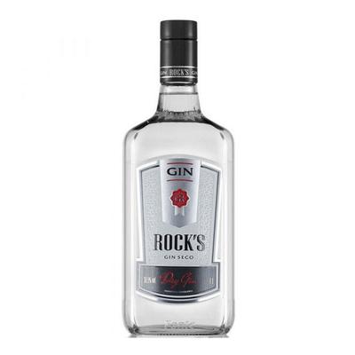 Gin Rocks Tradicional 1L