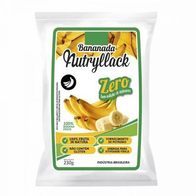 Doce Diet - Bananada Tradicional - 23g