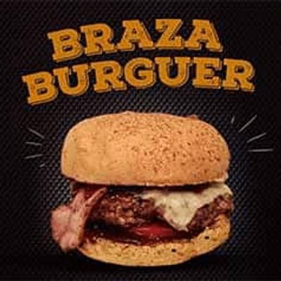 Braza Burguer