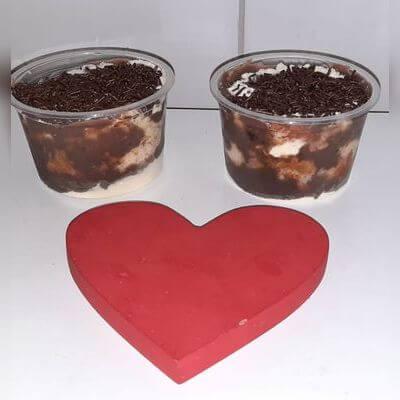 Chocolate com Ninho