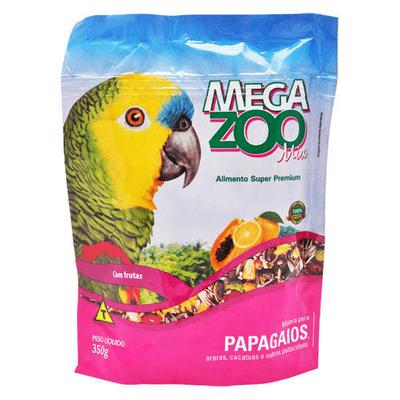 Megazoo Papagaios Maritaca