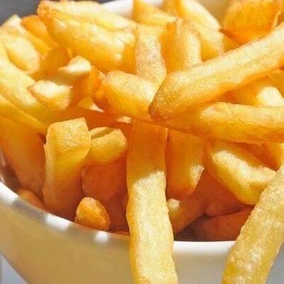 Batata Frita | 800g