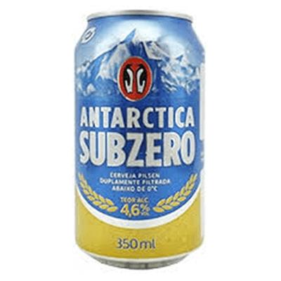 Sub Zero 350ml