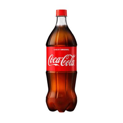 Coca Cola - 1L