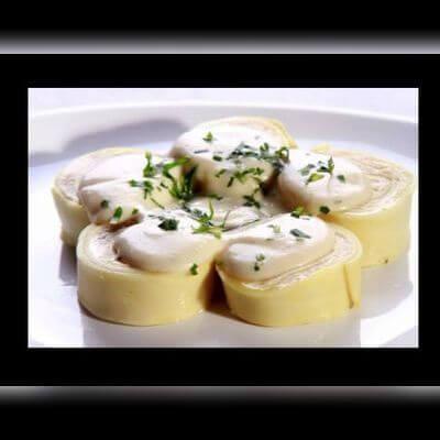 Rondelli 3 queijos