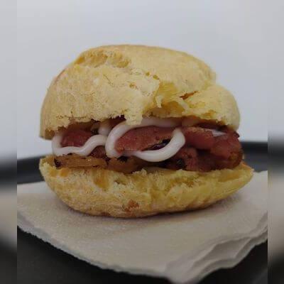 13.Bacon / Catupiry