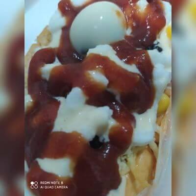 Hot Dog Capricho